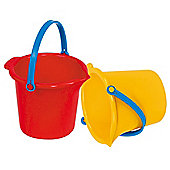 Gowi Toys 558-09 Simple Bucket (Colours Vary)