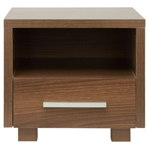 Camden Side Table Walnut