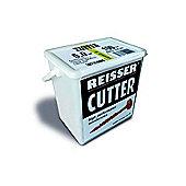 Reisser Cutter 4 X 25 C/W 2X25 PZD BI-TORSION Bulk Tub Qty 1600