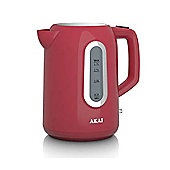 Akai 1.7L Jug Kettle A10001R - Red