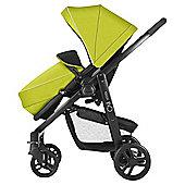 EVO Stroller Lime