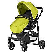 Graco EVO Stroller, Lime