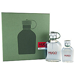 Hugo Boss Man 150ml EDT & 40ml EDT