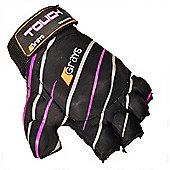Grays Touch Hockey Gloves - Purple