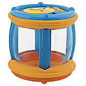 Chicco Shapes Sounds Tambourine