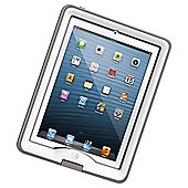 Lifeproof Nuud Case for iPad 2,3 & 4 in White