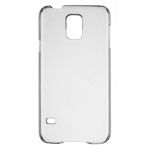 Trendz Hard Shell for Galaxy S5 - Clear