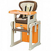 Jane Activa Evo Highchair (Little Bear)