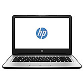 "HP 14-am021n 14"" Laptop, Intel Pentium 8Gb 1TB - White"