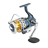 Mitchell Blue II 7000 Front Drag Reel