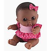 Cup Cake Lil' Cutesies - Lila Doll