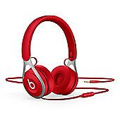 Beats by Dr. Dre EP Wired Stereo Headset - Red