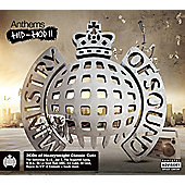 Anthems Hip Hop 2