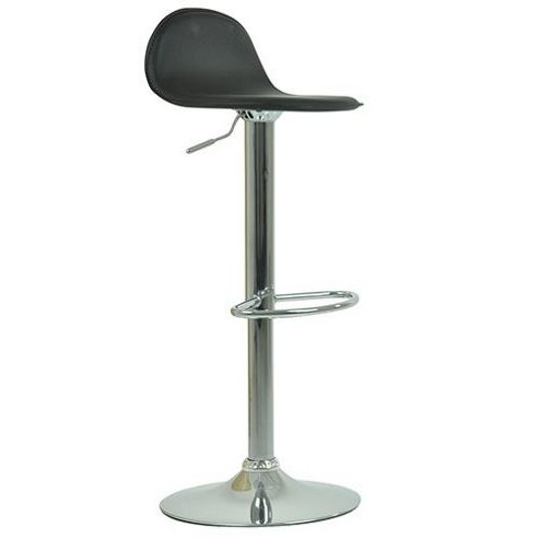 buy marshall black barstool from our bar tables stools. Black Bedroom Furniture Sets. Home Design Ideas