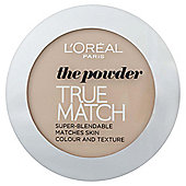 L'Oréal True Match Powder C2 Rose Vanilla 9g