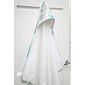Baroo Hooded Towel (Tweet Dreams)