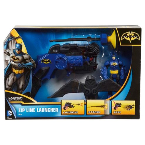 Batman Zipline Blaster