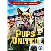 Pups United DVD