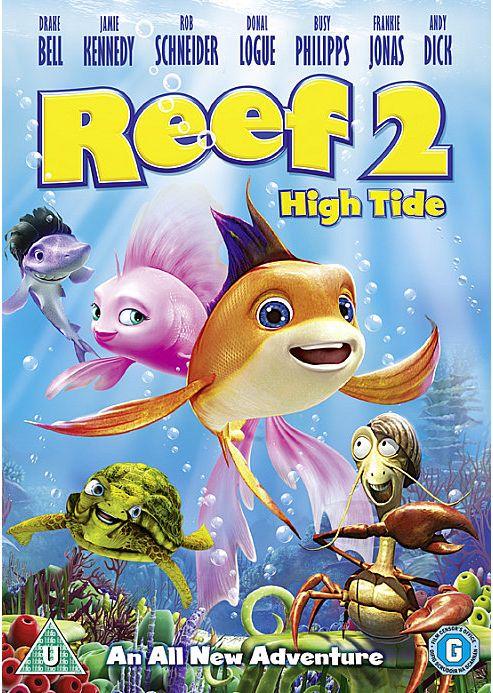 Reef 2 (DVD)