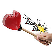 Snore No More - Boxing Glove on a Stick
