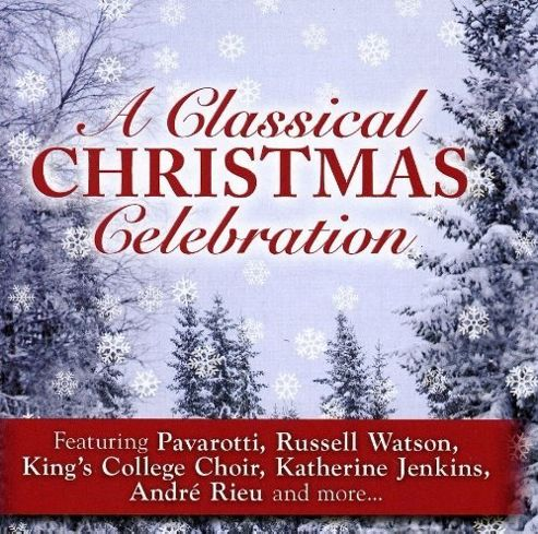 A Classical Christmas Celebration