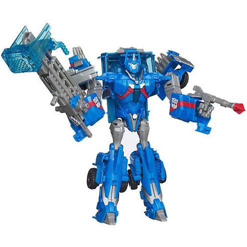 Transformers Prime Robots in Disguise Voyager - Ultra Magnus
