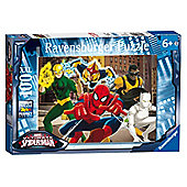 Marvel Spider-Man - XXL 100 Puzzle