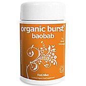 Organic Burst Baobab
