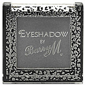 Barry M Pressed Mono Eyeshadow 10 Silver