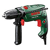 Bosch PSB 500 RE Electric Impact Drill Percussion drill, 13mm keyless chuck