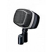 AKG D12 VR Large Diaphragm Cardioid Dynamic Microphone