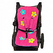 Cozyosko Comfy Liner (Pink Flowers)