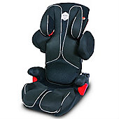 Kiddy Cruiser Pro Car Seat (Racing Black)