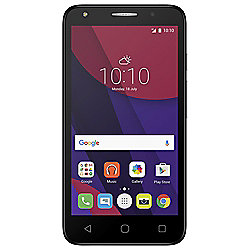 "Tesco Mobile Alcatel Pixi 4 4"" Rose Gold"