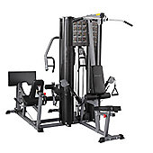 BodyCraft X2 F-Xpress Dual Stack Gym incl. Leg Press