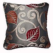 Mayfair Cushion Covers 43x43 cm - Claret