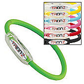 Trion Z Mens Active Waterproof Golf Bracelet in Large Red