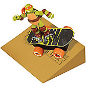 Teenage Mutant Ninja Turtles Spinnin' Skateboard