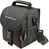 Rixen & Kaul Mini Allrounder Handlebar Bag. With KF850 Adapter