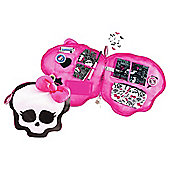 Monster High Skull Diary