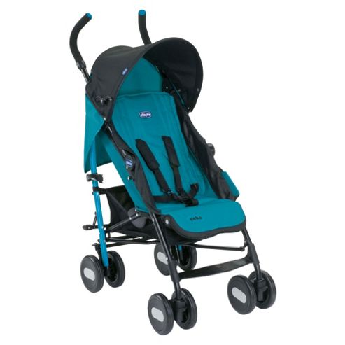 Chicco Echo Stroller, Turquoise
