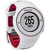 Garmin Approach S3 Golf GPS Rangefinder White Watch 38000 Worldwide Golf Courses