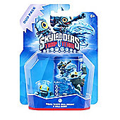 Tesco Exclusive Trap Team Gill Grunt and Gill Runt Duo Pack
