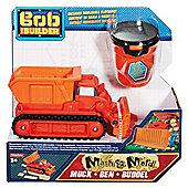 Bob the Builder Sand Hauler Muck