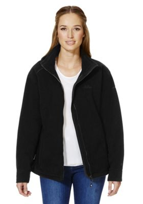 Trespass Clarice Zip-Through Fleece, Women's, Size: XL
