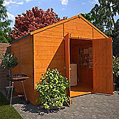 BillyOh 5000 8 x 10 Windowless Tongue & Groove Apex Shed