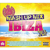 Ministry Of Sound: Mash Up Mix: Ibiza (2CD)