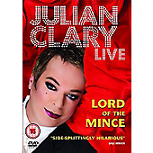 Julian Clary Lord Of The Mince