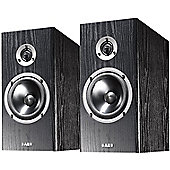 ACOUSTIC ENERGY AEGIS NEO 1 V2 SPEAKERS (PAIR) (BLACK)