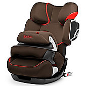 Cybex Pallas 2-Fix Car Seat (Mahagony)